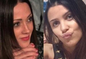 temptation island teresa e Marinella Rusnaciuc oche contro criceto ligiri fidanzate single