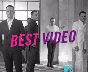 tiziano ferro vince best video mtv awards 2015