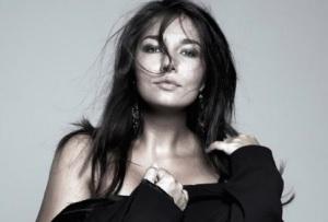 elisa d ospina modella curvy giornalista detto fatto ultime news miss italia