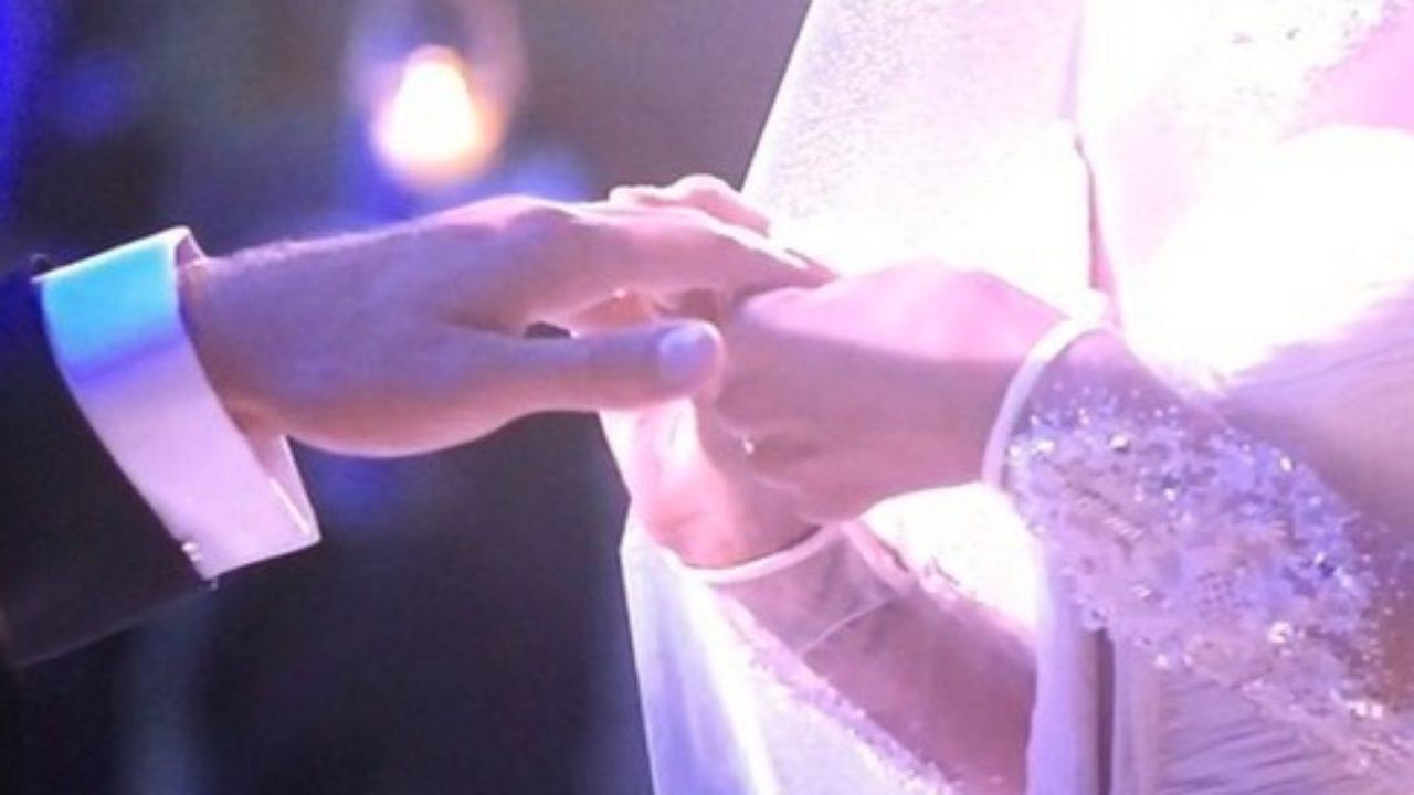 Anniversari Matrimonio Belen.Video Di Belen Per Stefano Regalo E Auguri Anniversario Di