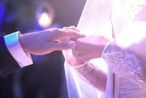 belen e stefano video matrimonio anniversario nozze