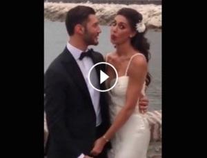 belen tocca il pisello di stefano de martino video foto instagram pacco uccello servizio sposi v