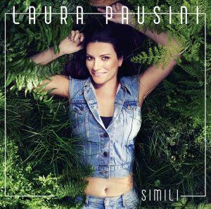 copertina album nuovo cd laura pausini