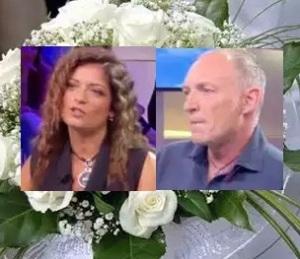 foto video immagini matrimonio di claudio villa junior e loretta figlio di claudio villa pica e fratello di manuela villa pomeriggio 5
