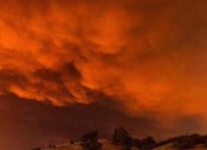 incendio california 2015 ultime news