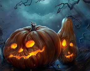 Halloween- film, band, significato, storia, zucche giochi youtube song e streaming