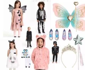 in vendita all'ingrosso ampia selezione di design confrontare il prezzo H&M Moda Halloween bambini: costumi e abiti low cost ed ...