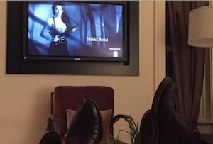 nikki reed ed ian somerhalder guardano insieme sleepy hollow esordio nel cast di nikki reed