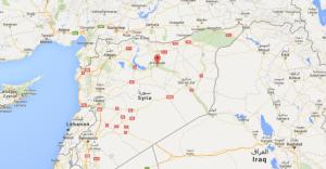 Raqqa ultime notizie