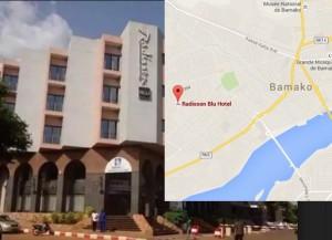 attacco terroristico mali reddison blue hotel ostaggi isis t