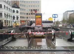 bruxelles ultime notizie tutto chiuso citta blindata terroristi metro chiusa arresti