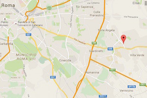 metro c allarme bomba roma torre gaia sospesa linea metro