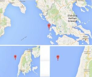 terremoto oggi in grecia terremoto in tempo reale in diretta live ultime scosse isole 17 novembre 2015 ultime notizie