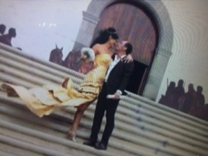 angela cavagna e paolo sposati a tenerife 5 dicembre