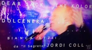 capodanno 2016 bari ospiti the kolors gigi d alessio jordi coll gonzalo amrtin de il segreto telenovela bianca atzei