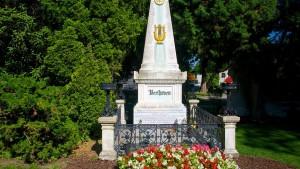 tomba di beethoven