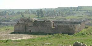 monastero piu antico iraq distrutto dall isis sant elia