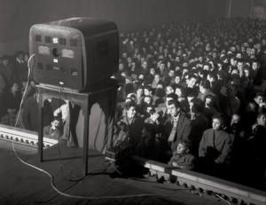 televisione in italia quando e nata storia curisita
