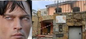 gabriel garko ultime notizie esplosione sanremo salute