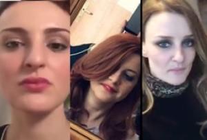 gossip cantante incinta al festival di sanremo 2016