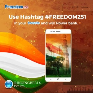 lo smartphone da 3 euro in india freedom 251 low cost telefono