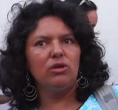 Berta Càceres