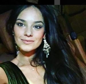 Katy Louise Saunders vita privata fidanzata stefano de martino altezza peso statura
