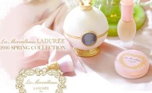 laduree collezione make up e corpo primavera 2016
