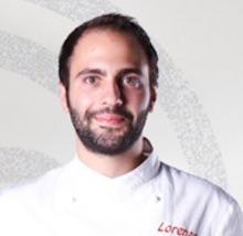 lorenzo macellaio il piu amato suoi social ma non sara il vincitore di masterchef italia 5