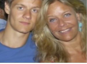 karina huff e alex il figlio ultime notizie wikipedia