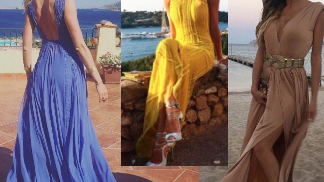 Matrimonio Melissa Satta e Boateng: prezzi abiti invitati