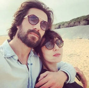 lorenzo quaglia modello instagram con ambra angiolini nuovo fidanzato dopo renga
