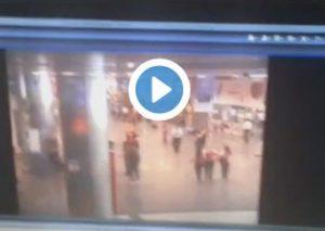 video attentato istanbul 28 giugno 2016 l esplosione turchia