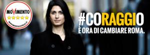 virginia raggi sindaco di roma risultati elezioni amministrative comunali roma