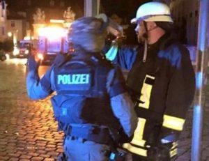 Ansbach esplosione ultime notizie Video germania siriano chi e l attentatore