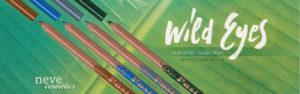 NeveCosmetics-WildEyes-SummerCollection