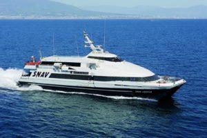 snav offerte orari prezzi italia croazia nuova tratta via mare traghetti