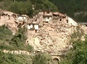 accumoli terremoto ultimi notizie ultime scosse