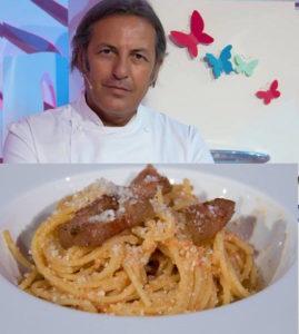 ricetta spaghetti all amatricina detto fatto ingredienti