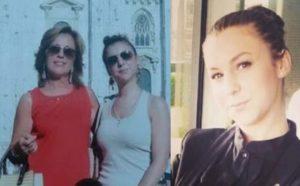 margherita-la-figlia-di-Rossella Tarantola-di-uomini-e-donne-morta-in-un-incidente-dopo-il-matrimonio