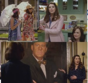 una-mamma-per-amica-8-gilmore-girls-video-prima-puntata