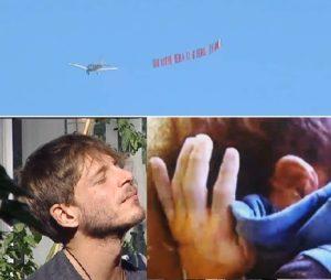 video-aereo-gabriele-rossi-piange-litiga-con-bettarini