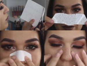 stick-cerotti-per-fare-le-lentiggini-sul-viso-make-up-novita-tendenze-america-video-danielle-campopiano