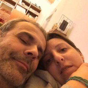 laura-taroni-infermiera-e-dott-leonardo-cazzaniga-medico-coppia-facebook