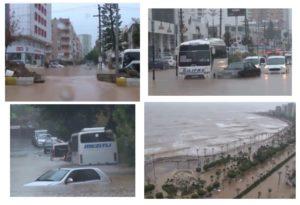 video-alluvione-turchia-mersin-allagata-spiagge-mare-strade-allagate