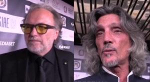 Nomination Oscar 2017 Trucco e Acconciature: Alessandro Bertolazzi e Giorgio Gregorini Suicide Squad