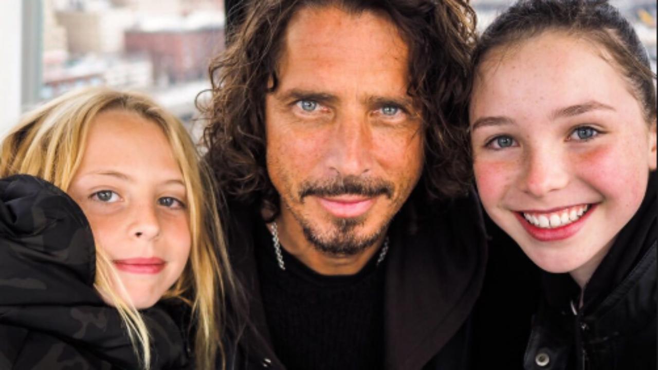 Chris Cornell Instagram: le ultime foto con i figli Lillian Jean Cornell,  Toni Cornell, Christopher Nicholas Cornell - NotizieWebLive.it