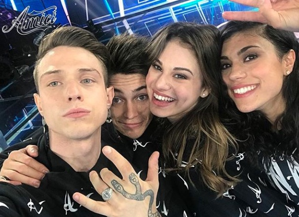finalisti amici 2019 - photo #6