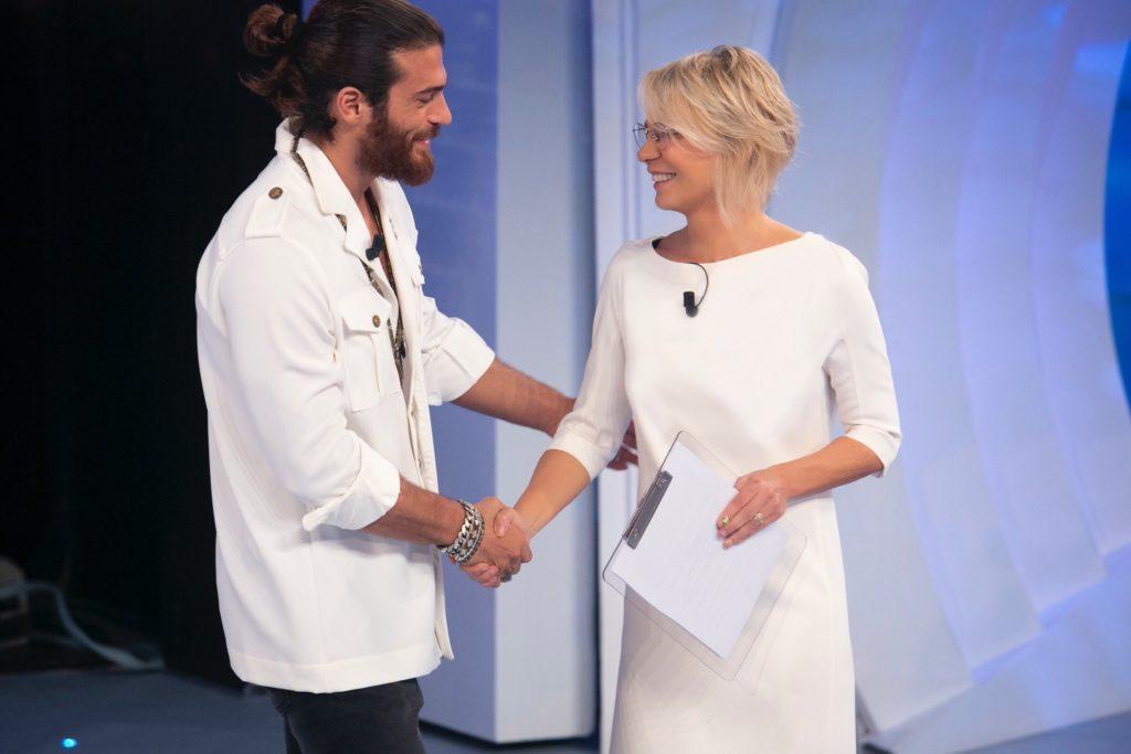 Can Yaman è sbarcato in Italia: ecco dove incontrare l'attore turco