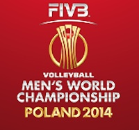 FIVB Men's Volleyball World Championship Poland 2014